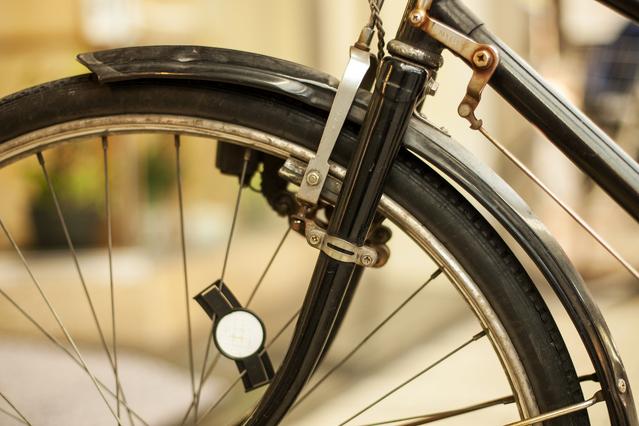 自転車修理のフランチャイズ