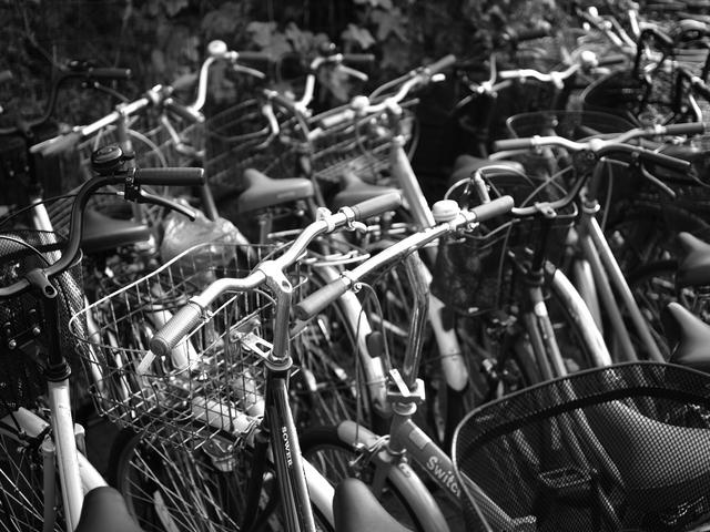 自転車店・サイクルショップのフランチャイズ