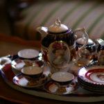 紅茶専門店のフランチャイズ募集一覧
