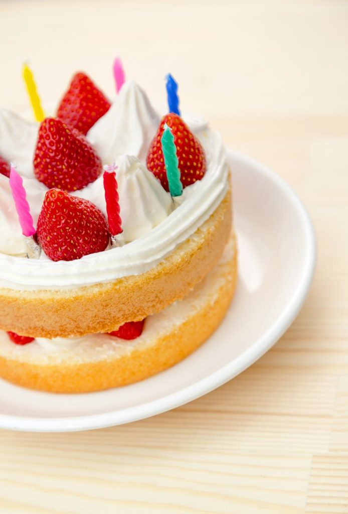 ケーキ・洋菓子のフランチャイズ