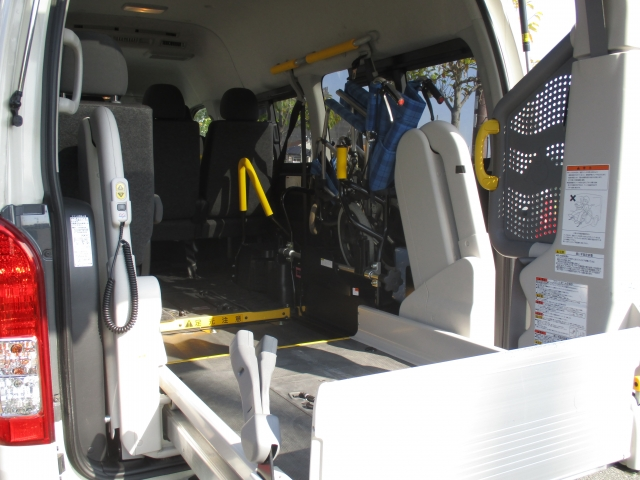 介護タクシーのフランチャイズ募集一覧