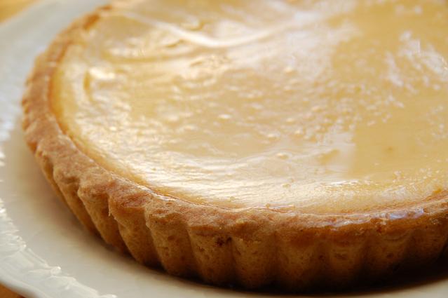 チーズタルトのフランチャイズ