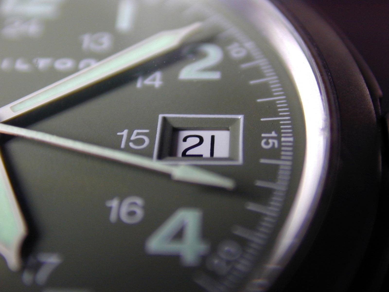時計修理・電池交換のフランチャイズ