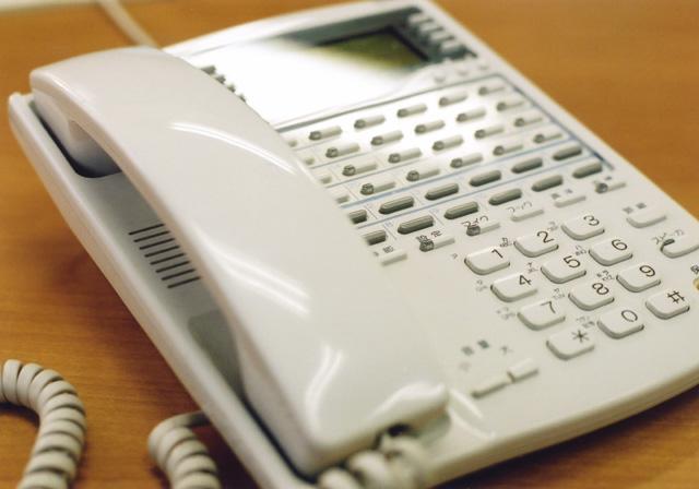通信機器・事務機器のフランチャイズ