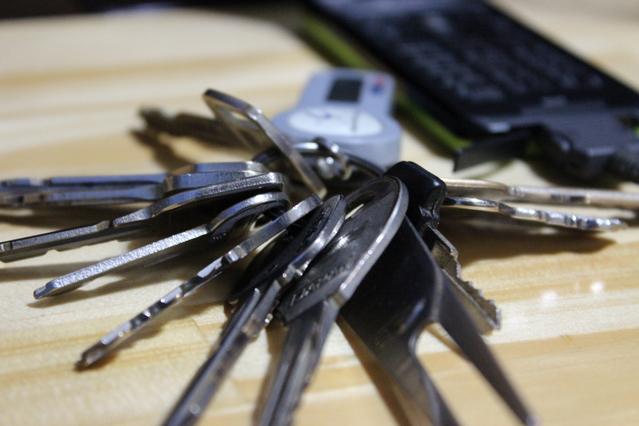 合鍵複製のフランチャイズ