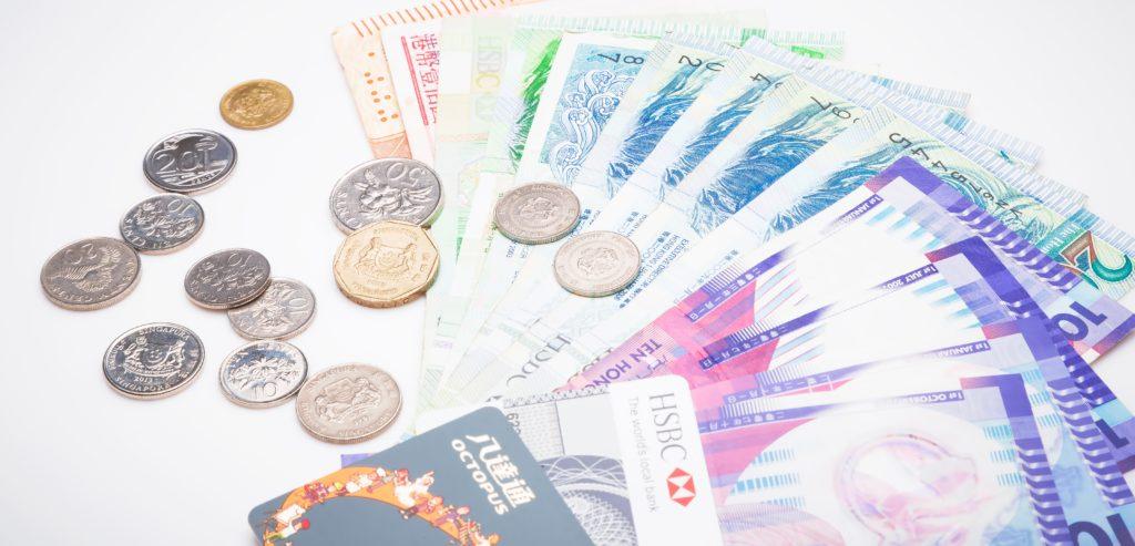 外貨両替のフランチャイズ募集一覧