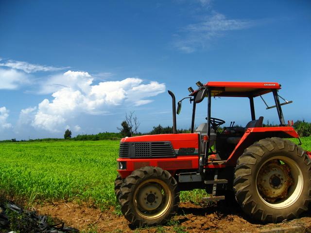 農機具・農業機械のフランチャイズ