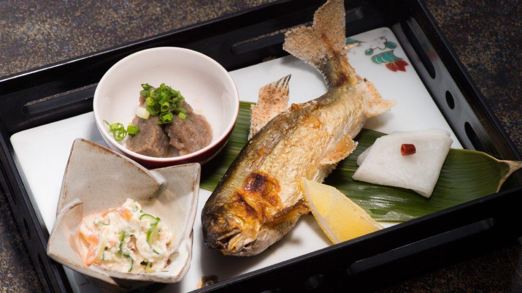 魚料理のフランチャイズ・代理店募集一覧