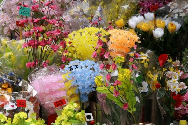 花屋・フラワーショップのフランチャイズ