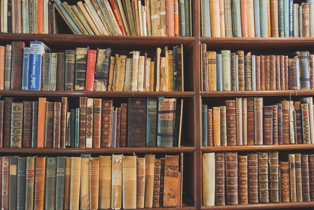 古本・中古書店のフランチャイズ