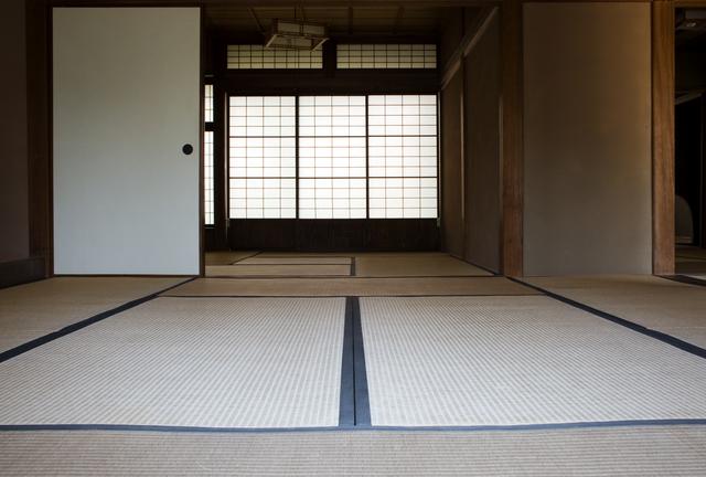 襖・障子・網戸・畳のフランチャイズ
