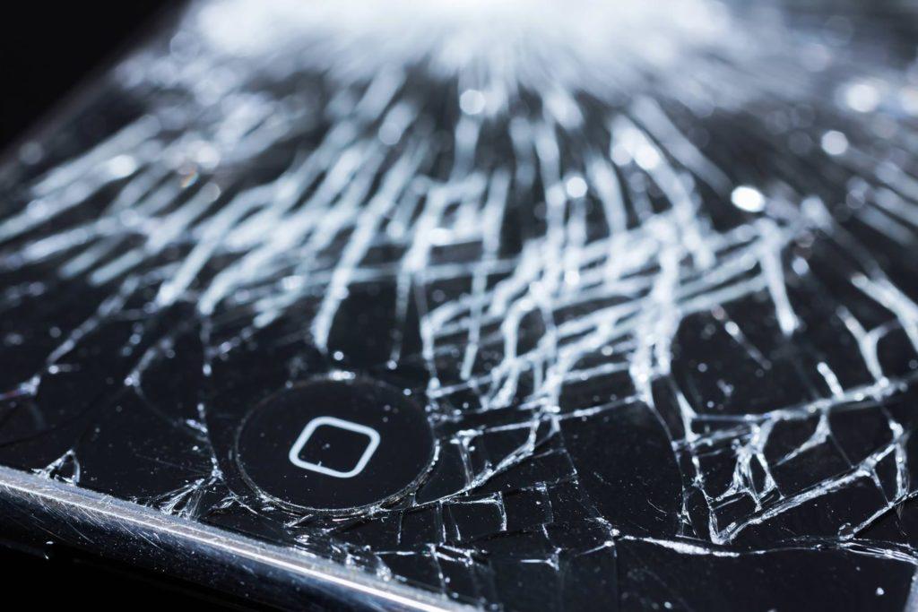 iPhone修理のフランチャイズ