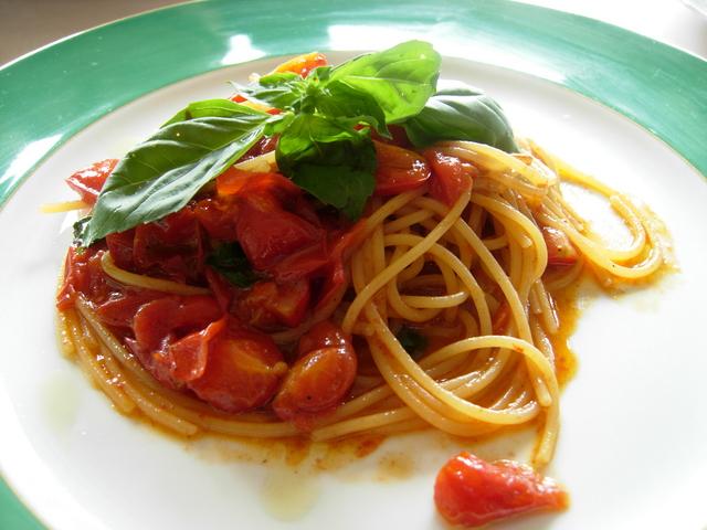 イタリア料理のフランチャイズ