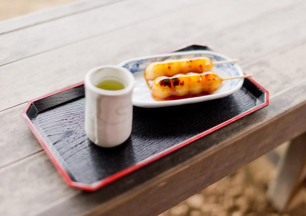 餅・団子・饅頭のフランチャイズ・代理店募集一覧