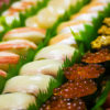 持ち帰り寿司のフランチャイズ募集一覧