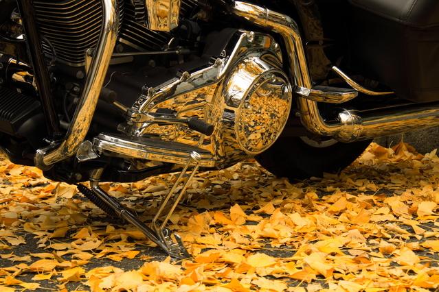 バイク用品・パーツのフランチャイズ