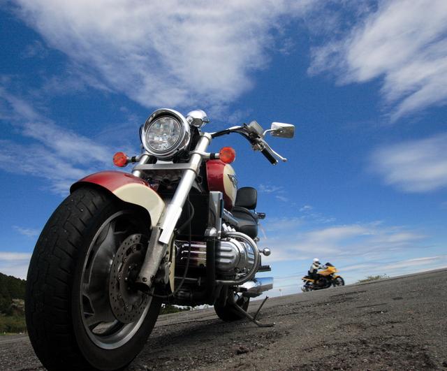 バイク買取のフランチャイズ