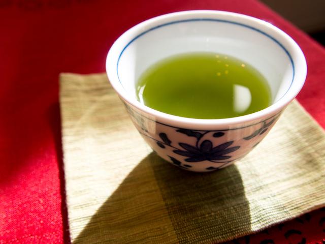 日本茶・緑茶専門店のフランチャイズ募集一覧