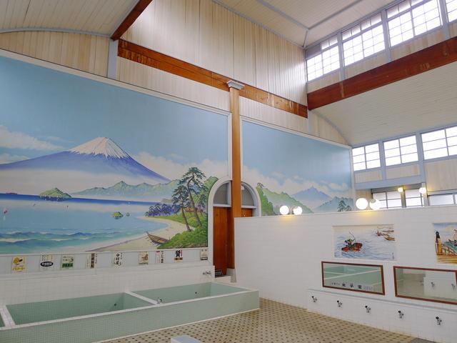 銭湯・温浴施設のフランチャイズ