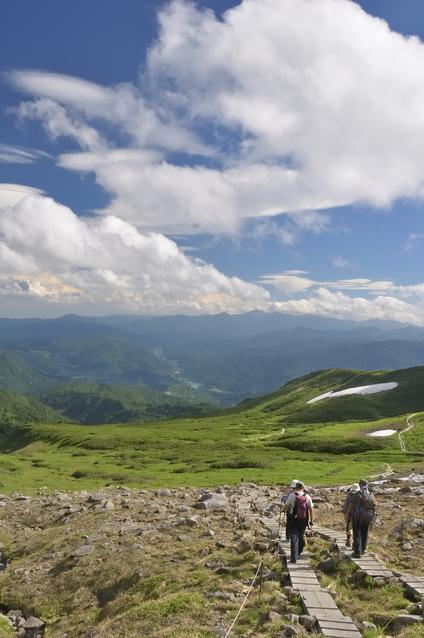 アウトドア・キャンプ・登山用品のフランチャイズ