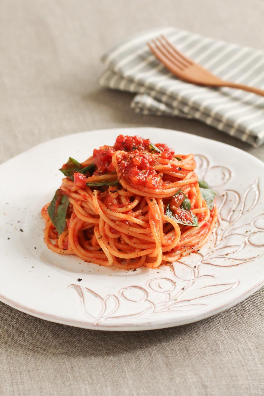 パスタ・スパゲティのフランチャイズ