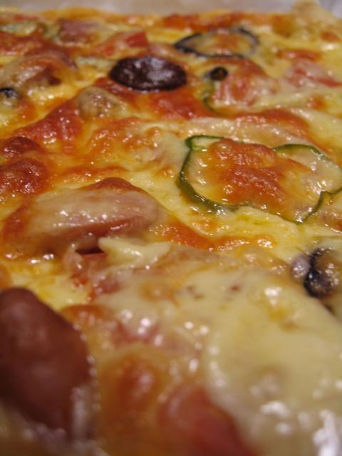 ピザ移動販売のフランチャイズ募集一覧