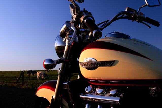 レンタルバイクのフランチャイズ