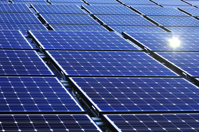 太陽光発電・ソーラーエネルギーのフランチャイズ募集一覧