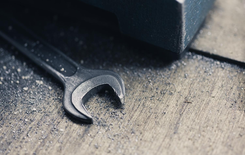 工具・機器のフランチャイズ