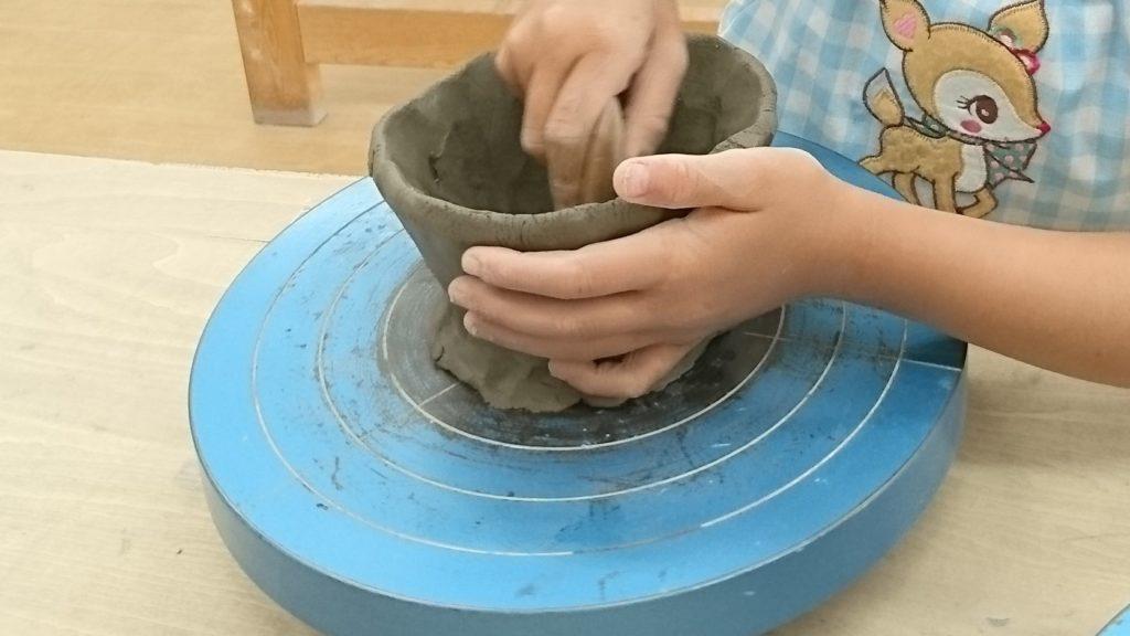 陶芸教室のフランチャイズ・代理店募集一覧