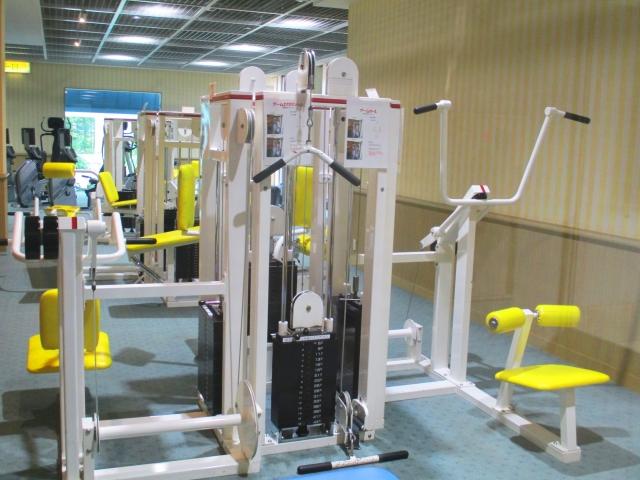 トレーニングマシン・トレーニング機器のフランチャイズ募集一覧